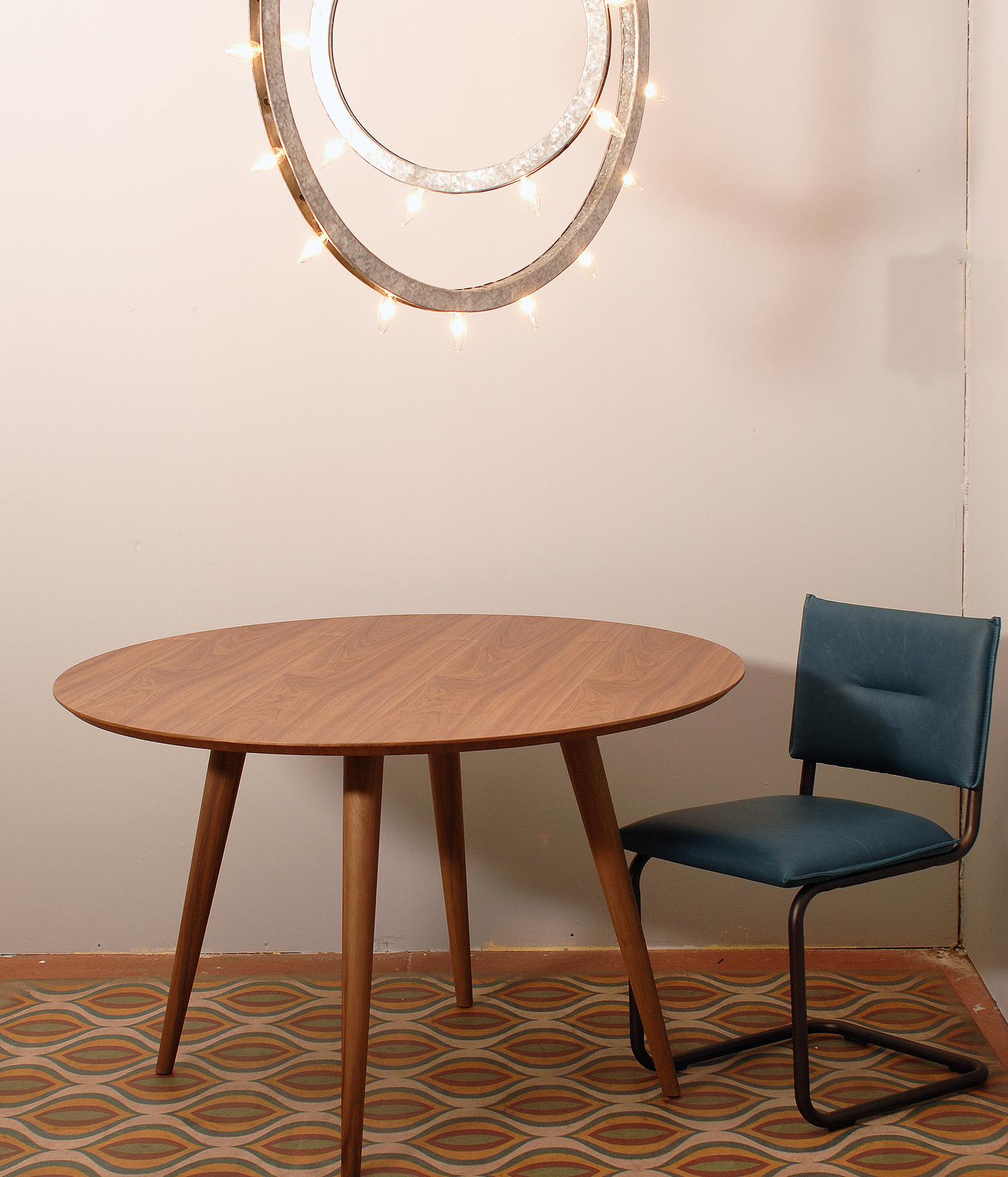 Tables Harrington Galleries | San Francisco, CA