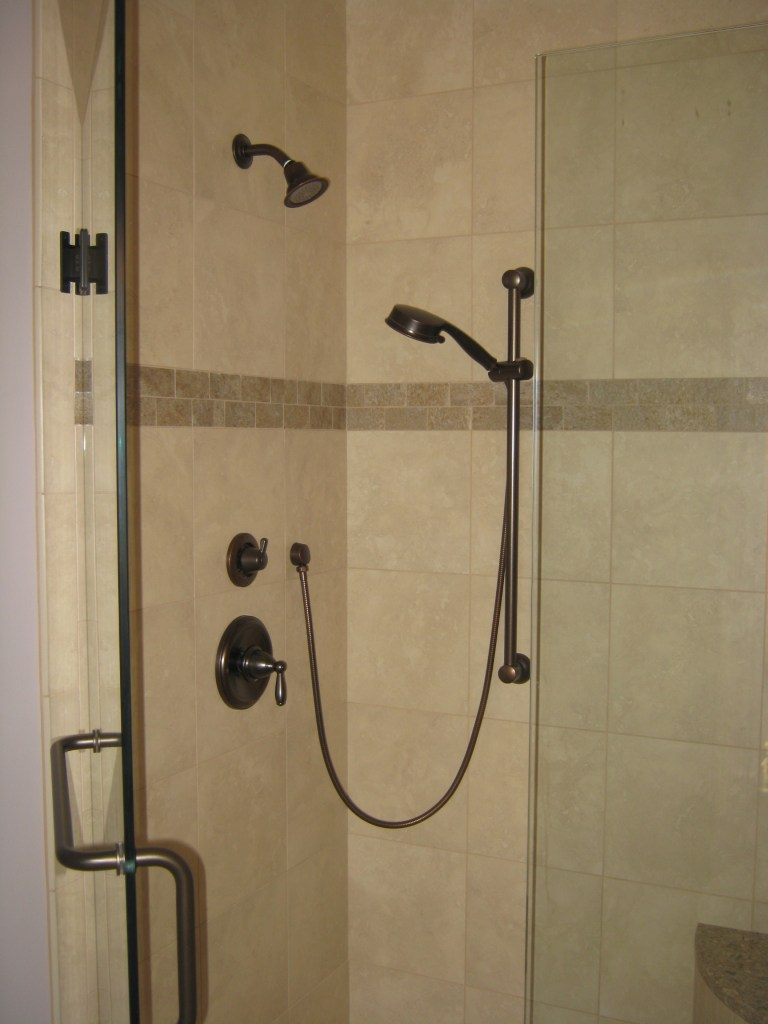 6 Exciting Walk-In Shower Ideas for Your Bathroom Remodel ...