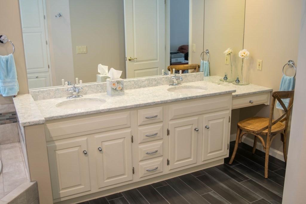 Choosing a Kitchen Vanity