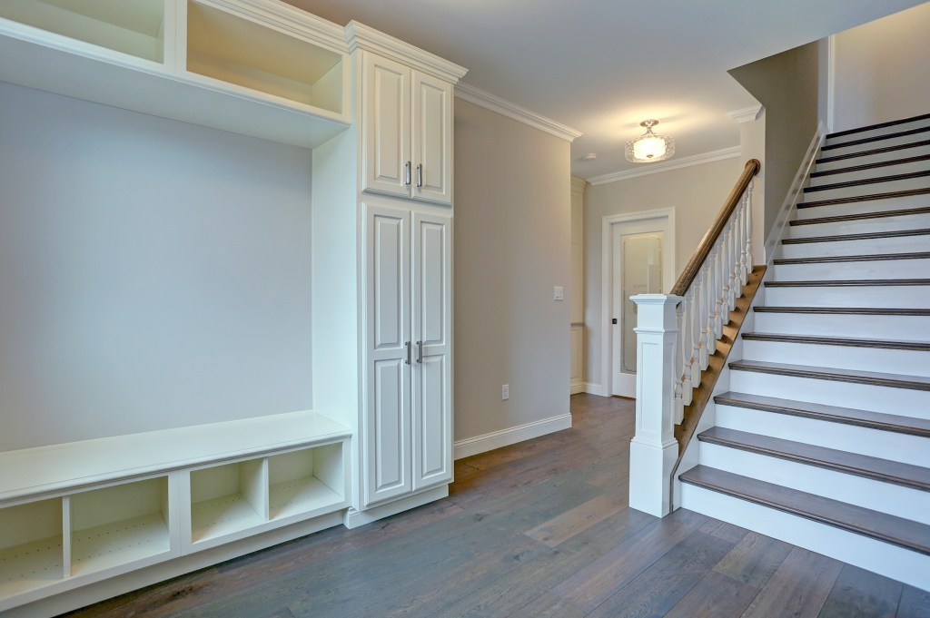 Marvelous Mudroom with Ample Storage (M-2)