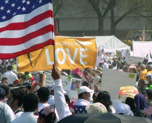 Адвокат по иммиграционной реформе