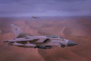Desert War Tornado