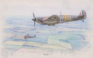 Long Range Spitfire