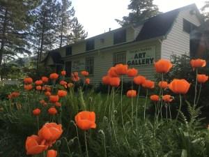 Ranger Station Art Gallery
