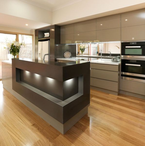 New Kitchens   Harrison Kitchens    We