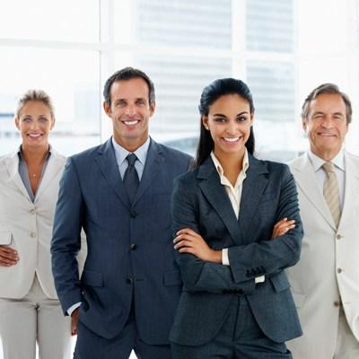 financial services executive search new york city