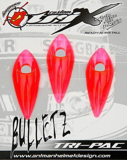 antman bulletz