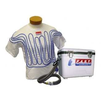 FAST Driver cooling coolshirts