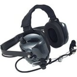 Harris race radios motorsport communications headset