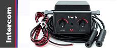 Harris Intercom