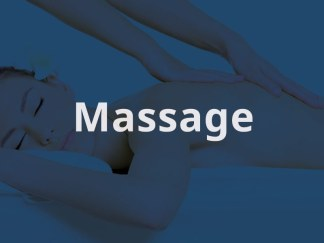 Massage Beauty Treatments Harrogate