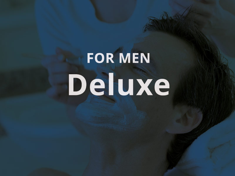 Mens Beauty Treatments Harrogate
