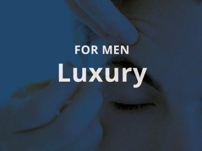 Mens Beauty Treatments Harrogate