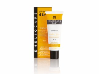 Heliocare 360 Mineral Fluid