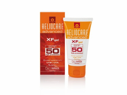 Heliocare Advanced SPF 50 XF Gel