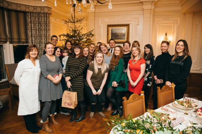 Harrogate Blogger, Harrogate Mama, Harrogate Mama Blog, Bettys, Christmas Blogging Event, Yorkshire, Blogger, Harrogate, Mama, Blog,Bettys - Tom Joy [ 0R1A5045 ].jpg