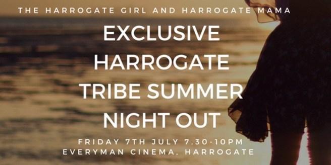Harrogate Blogger, Harrogate Mama, Harrogate Mama Blog, Harrogate Blog, Harrogate Tribe Event, Summer Event,  Summer Night Out, Blogger, Harrogate, Mama, Blog,IMG_0283.jpg