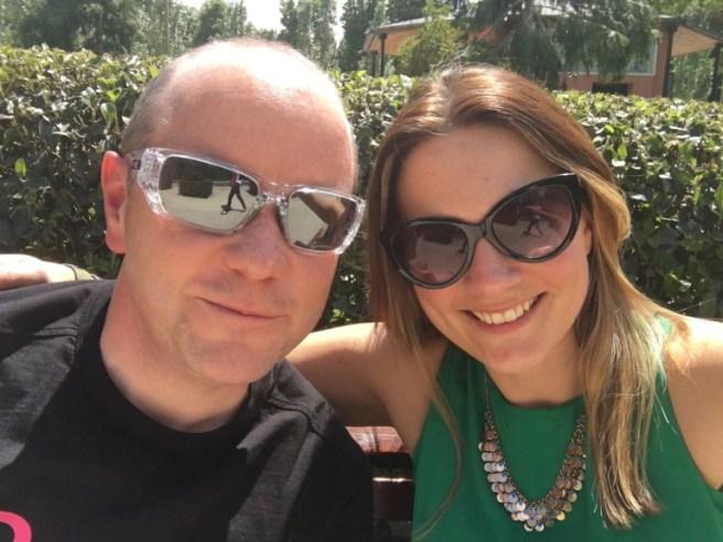 Harrogate Mama Blogger Harrogate Trip Away Grown Ups