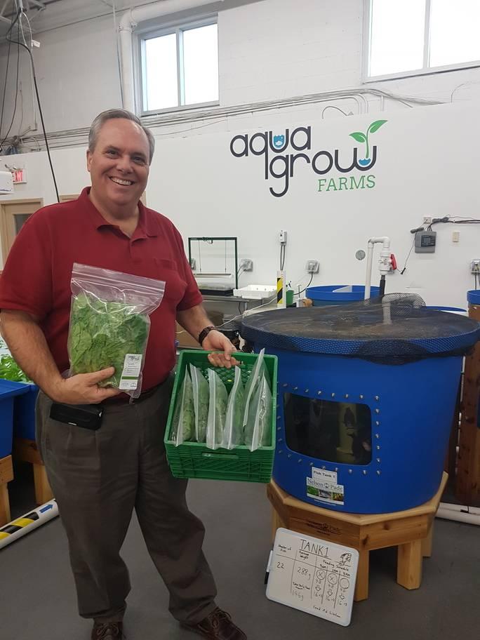 Aqua Grow Farm