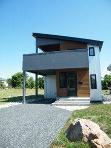Algonquin Smart Home
