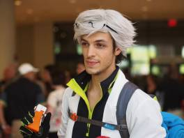 Cosplayers 26