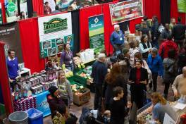 Guelph Organic Conference 4