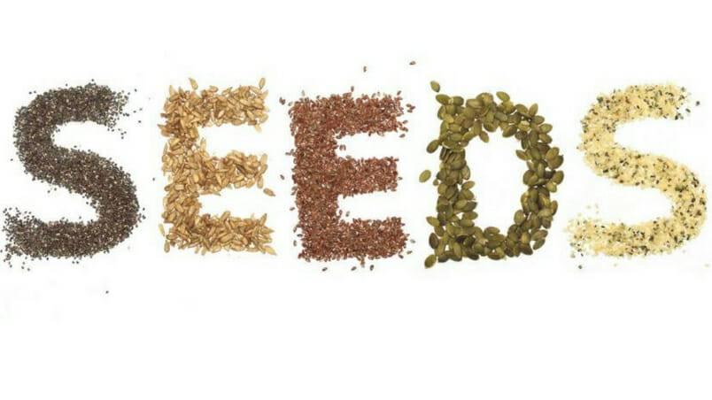 Harrowsmith Seed Guide