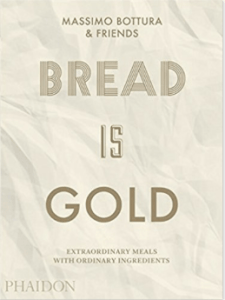Cookbook Bread is Gold
