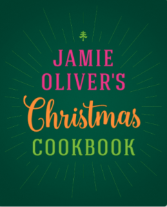 Cookbook - Jamie Oliver's Christmas Cookbook