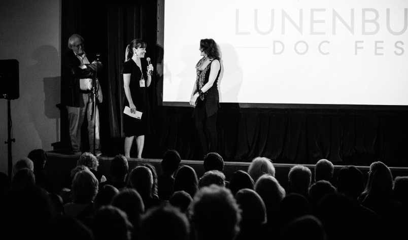 Lunenburg Audience Choice Award