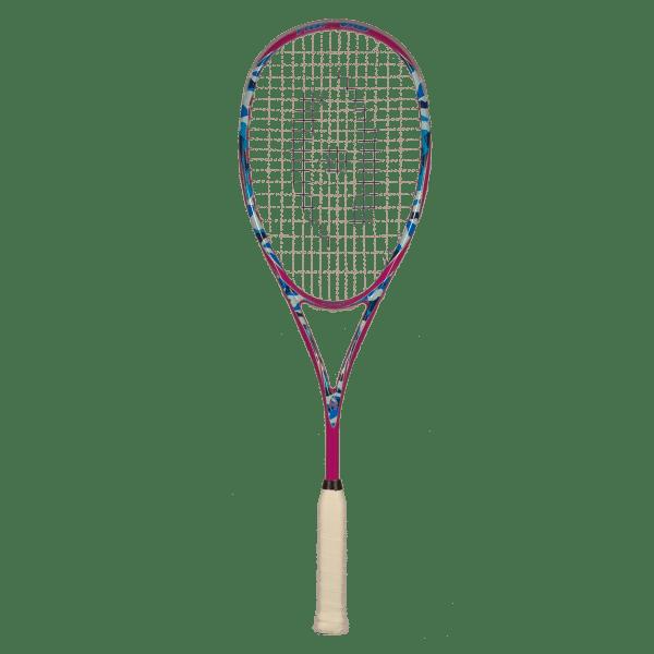 Harrow Sports Squash Racket Stealth Camo