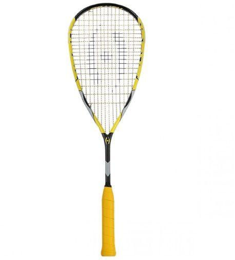 Harrow Sports Squash Racket Shock