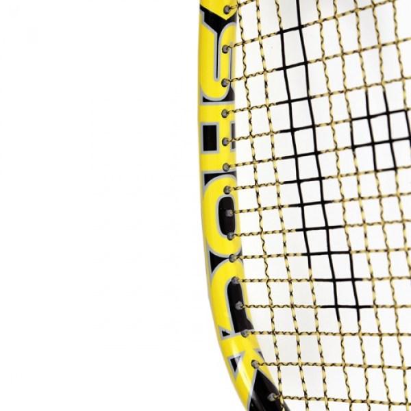 Harrow Sports Shock Squash Racket