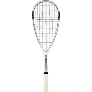 Harrow Sports Kunden Squash Racket Wee Wern Low - Silk