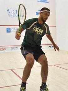 Omar Abdel Meguid