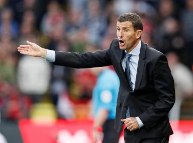 Gracia: 'It would be the best time to take our chances'