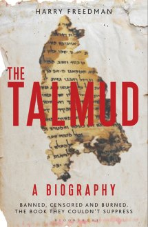 The Talmud: A Biography 2 Hardback