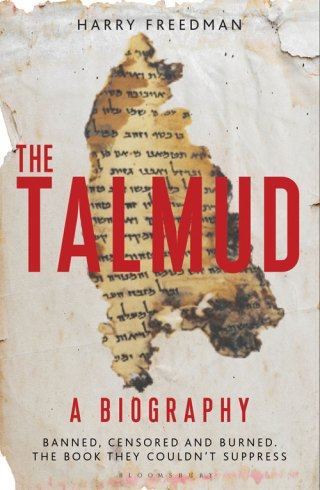 The Talmud: A Biography