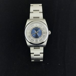 Harry Glinberg Watches - Rolex Superlative Chronometer
