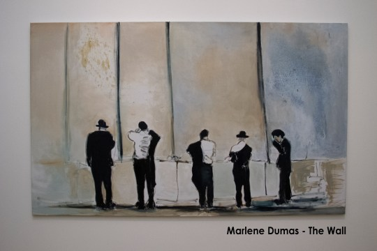 Marlene Dumas - The Wall