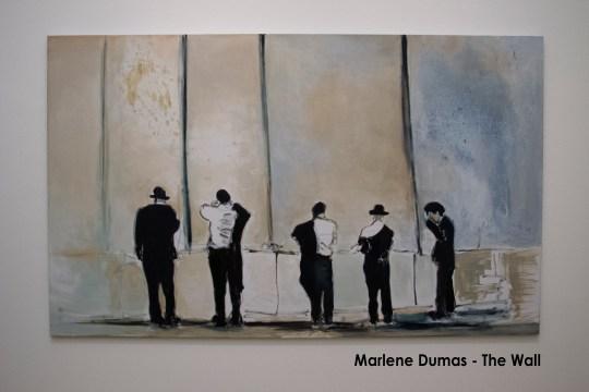 Marlene Dumas - The Wall