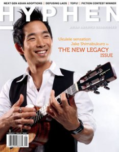 Hyphen New Legacy Issue