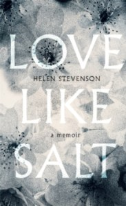 Love like salt