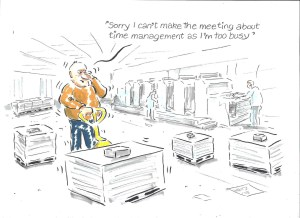 2018 01 Print Montly time management 001