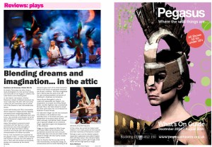 Children's Theatre Magazine January 2015 14-15