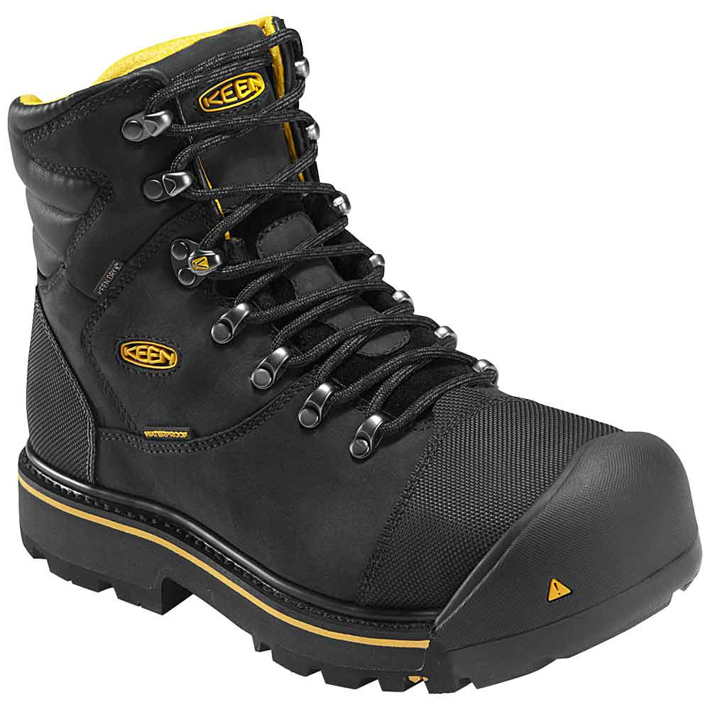 Keen Shoes Work Boots
