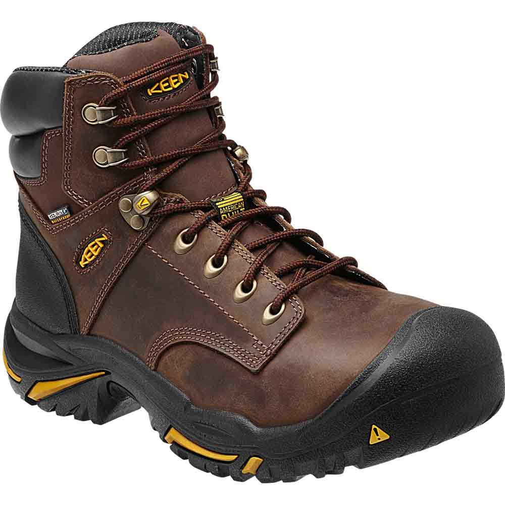 Keen Safety Shoes