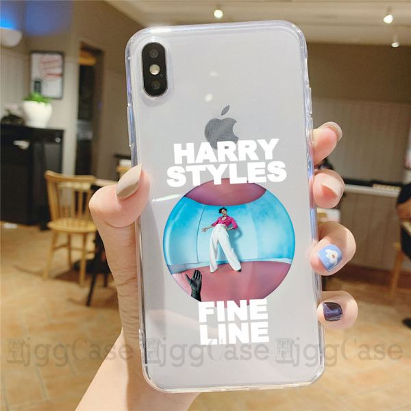 Harry Styles Iphone New Phove Cover