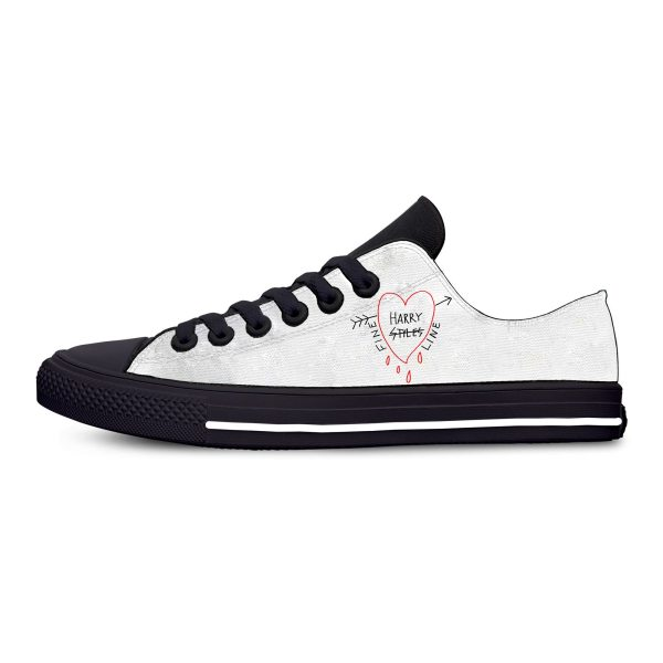 Harry Styles Fine Line Sneakers