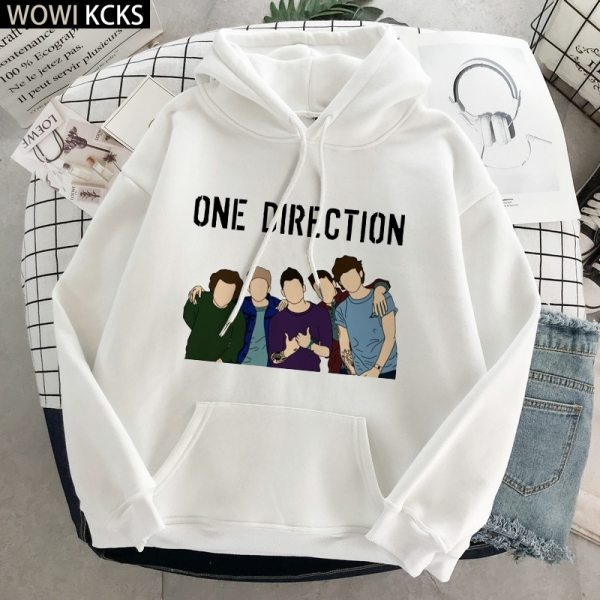 One Direction Pullover Harry Styles Hoodie